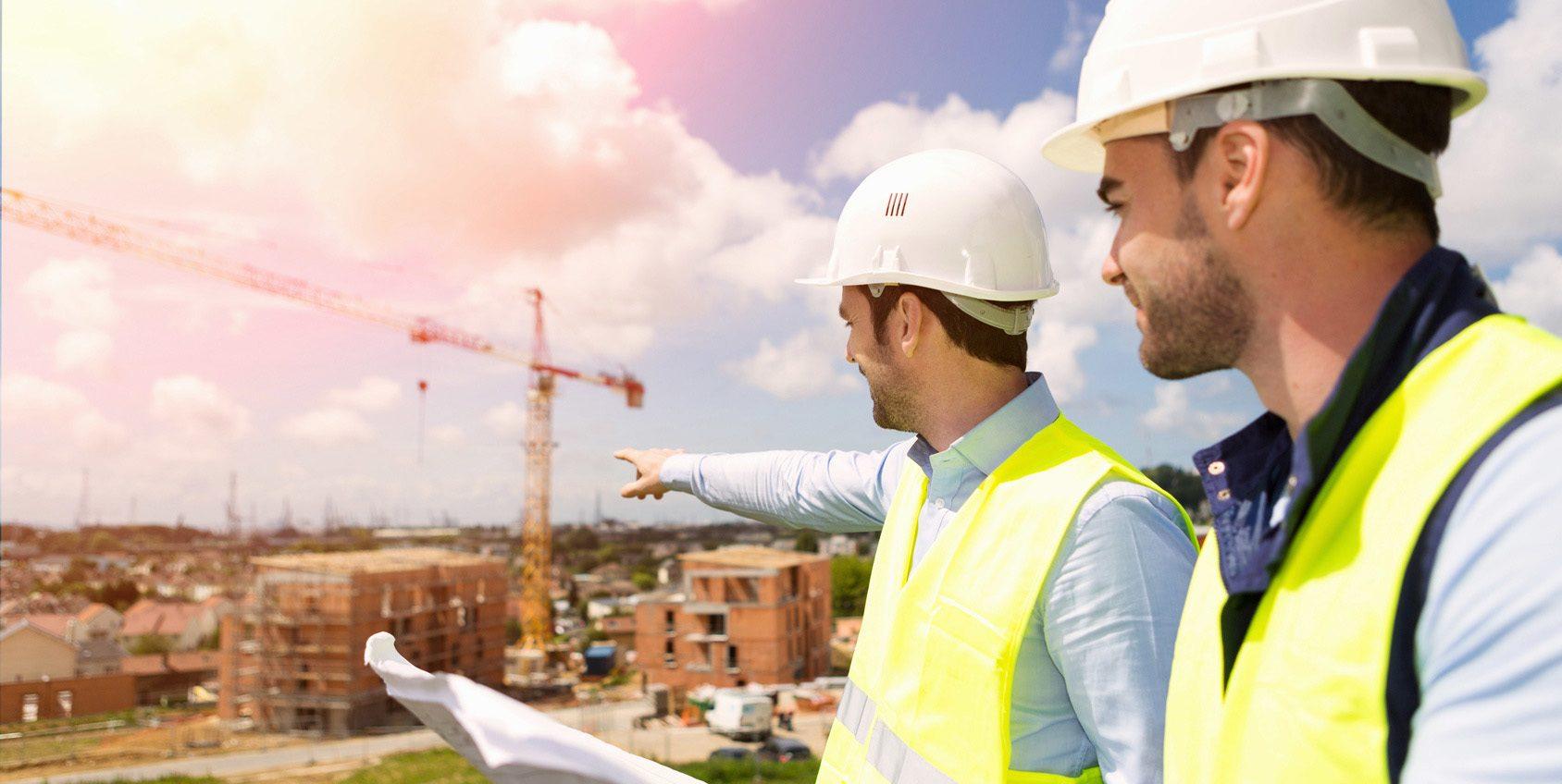 Grupa Inwestor – Nadzory budowlane